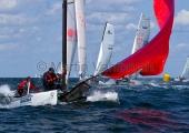 f 18 World Championships Kiel 2015 - 41