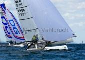 f 18 World Championships Kiel 2015 - 60