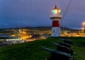Skansin - Torshavn 2