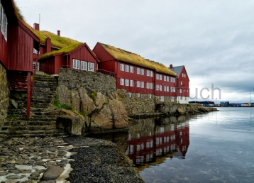 Torshavn - Tinganes 1
