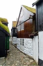 Torshavn - Altstadt 2