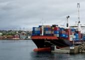 Torshavn - Hafen 2