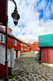 Torshavn Tinganes 3