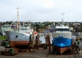 Torshavn - Hafen 3
