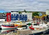 Torshavn - Hafen 4