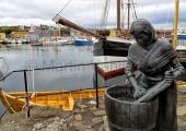 Torshavn - Hafen 1