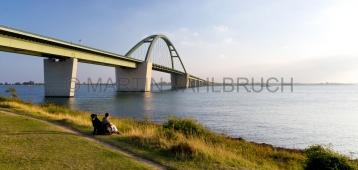 Fehmarn - Fehmarnsundbrücke 1