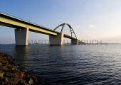 Fehmarn - Fehmarnsundbrücke 4