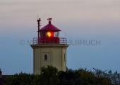Fehmarn - Leuchtturm Westermarkelsdorf 1