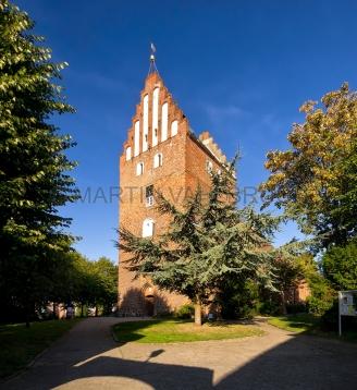 Heiligenhafen - Stadtkirche 3