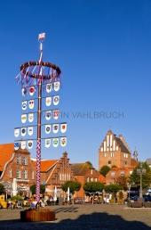 Heiligenhafen - Marktplatz 3