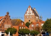 Heiligenhafen - Stadtkirche 2