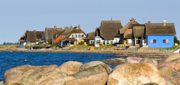 Heiligenhafen - auf Graswarder 3