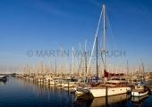 Heiligenhafen - Marina 2