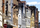 Norderstraße 1