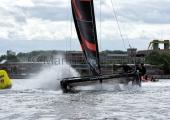 GC 32 Sailing Cup Kiel 2015 - Armin Strom Sailing Team 2