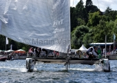GC 32 Sailing Cup Kiel 2015 - Alinghi 1