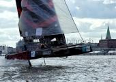 GC 32 Sailing Cup Kiel 2015 - Armin Strom Sailing Team 3