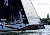 GC 32 Sailing Cup Kiel 2015 - Alinghi 4