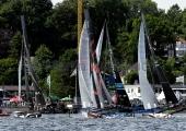 GC 32 Sailing Cup Kiel 2015 - 6