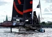GC 32 Sailing Cup Kiel 2015 - Armin Strom Sailing Team 9