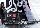 GC 32 Sailing Cup Kiel 2015 - Sultanate of Oman 5