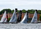 GC 32 Sailing Cup Kiel 2015 - 7