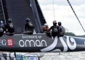 GC 32 Sailing Cup Kiel 2015 - Sultanate of Oman 6