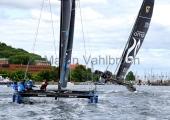 GC 32 Sailing Cup Kiel 2015 - Team Engie - Sultanate of Oman 3