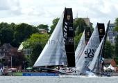 GC 32 Sailing Cup Kiel 2015 - 4
