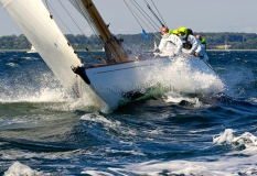 German Classics 2013 - 12er - Regatta 5