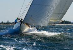 German Classics 2013 - 12er - Regatta 55