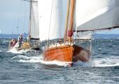 German Classics 2014 - Jenny von Westphalen mit Buccaneer 3
