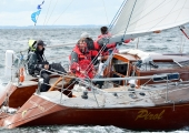German Classics 2014 - Pirol 1