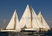German Classics 2015 - Harmattan - Gudrun III - Senta - 2