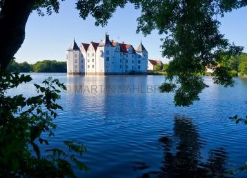 Schloss Glücksburg 1