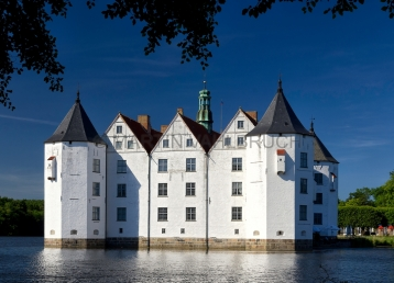 Schloss Glücksburg 2