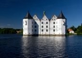 Schloss Glücksburg 3
