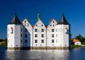 Schloss Glücksburg 4