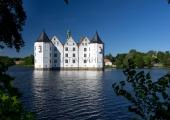 Schloss Glücksburg 5