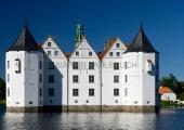 Schloss Glücksburg 6