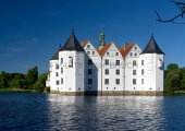 Schloss Glücksburg 8