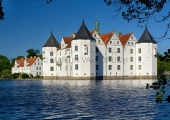 Schloss Glücksburg 10