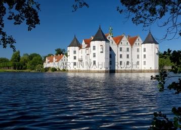 Schloss Glücksburg 12