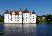 Schloss Glücksburg 11
