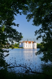 Schloss Glücksburg 14