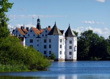 Schloss Glücksburg 7