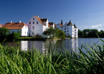 Schloss Glücksburg 23