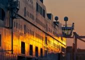 Stena im Sonnenuntergang 3