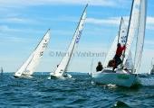 Kieler Woche 2012 - H Boot - 2